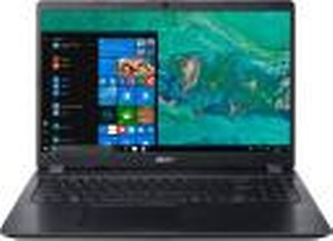 Acer Aspire 5 Core i5 8th Gen - (8 GB + 16 GB Optane/1 TB HDD/Windows 10 Home) a515-52-555f Thin and Light Laptop(15.6 inch, Sparkly Silver, 1.8 kg) price in India.