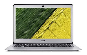 Acer Swift 3 SF314-52 (8th Gen i5/4GB/256GB/35.56cm(14)/Linux/INT) Stellar Blue price in India.