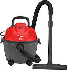 Prestige Cleanhome Typhoon05 Wet & Dry Vacuum Cleaner(Red) price in India.