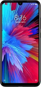 Redmi Note 7 (Onyx Black, 64 GB)(4 GB RAM) price in India.