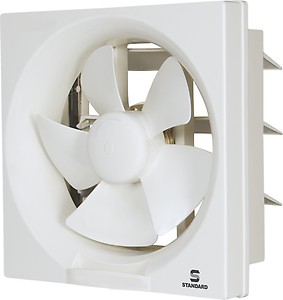 Havells Ventil Air DX 200 mm 5 Blade Exhaust Fan(Off White, Pack of 1) price in India.