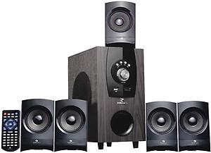 Zebronics Bluetooth Speaker BT6790Rucf price in India.