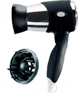 Morphy Richards HD-031 Hair Dryer (Black) price in India.