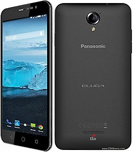 Panasonic Eluga A4 with 5.2-inch display, 5000mAh battery (Blue) price in India.