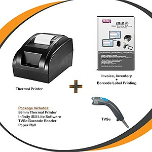 Infinity Infocom 58mm Thermal Printer Price In India