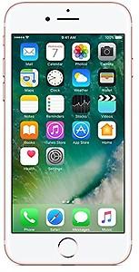 Apple iPhone 7 (32GB) - Gold price in India.