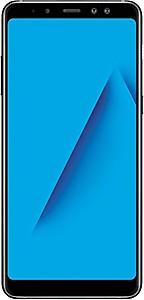 Samsung Galaxy A8+ A730F (Gold, 64GB) price in India.