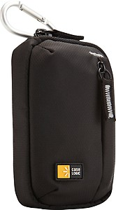Case Logic TBC-402 Point and Shoot Camera Case (Black) price in India.