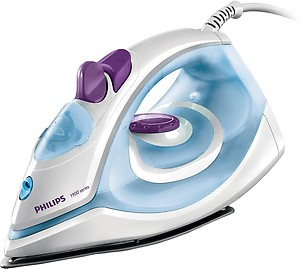 Philips GC1905 1440-Watt Steam Iron with Spray (Blue) price in India.