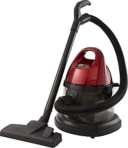 Eureka Forbes Mini Wet And Dry Vacuum Cleaner Red Black Price In India