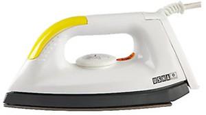 Usha EI 1602 1000 W Dry Iron(White) price in India.