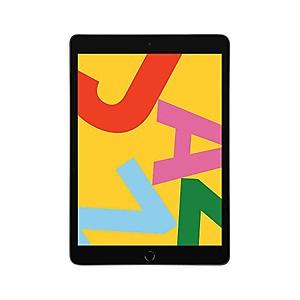 Apple iPad (10.2-inch, Wi-Fi, 32GB) - Space Grey (Latest Model) price in India.