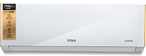 MarQ by Flipkart 1.5 Ton 3 Star Split Inverter AC - White  (FKAC153SIAINC, Copper Condenser) price in India.