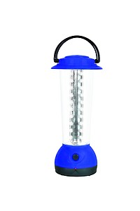 Philips Ujjwal Plus Rechargeable LED Lantern (Dark Blue) price in India.