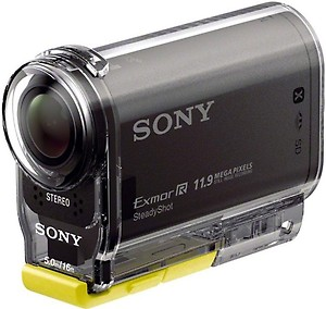 Sony Sports and Action Camera price in India.