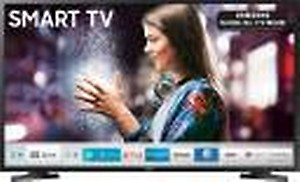 Samsung 108cm (43 inch) Full HD LED Smart TV(UA43N5300ARLXL/UA43N5300ARXXL) price in India.