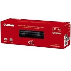 Canon 925 Toner Cartridge(Black) price in India.