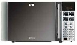 IFB 20 L Convection Microwave Oven(20SC2, Silver) price in India.
