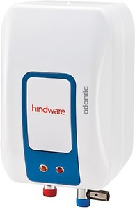 Hindware 3 L Instant Water Geyser (HI03PDB30, White & Blue) price in India.