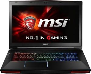 MSI GT722QE(Dominator Pro)-1258in Laptop price in India.