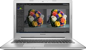 Lenovo Z50 Notebook (4th Gen Ci5/ 4GB/ 1TB/ Free DOS) (59-442264)(15.6 inch, Silver, 2.4 kg) price in India.