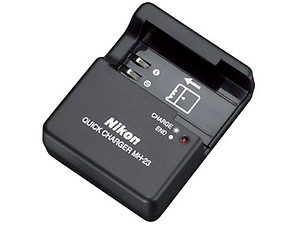 Nikon MH-23 Quick Charger price in India.
