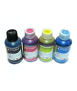 ProDot IP-HQ05-D3C Printer Refill Ink Kit Inkjet Cartridge Pack for HP & Samsung Printers (Cyan/Magenta and Yellow, Pack of 3) price in India.