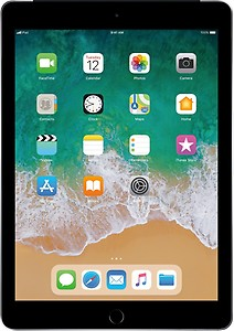 Apple iPad (6th Gen) MRJN2HN/A (9.7 Inch, 32GB, Wi-Fi Only) Gold price in India.