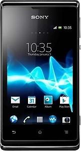 Sony Xperia E (White, 4 GB)(512 MB RAM) price in India.