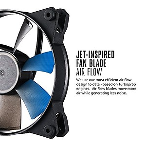 Cooler Master MasterFan Pro 120 Air Flow Price In India, Coupons and