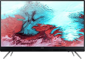 Samsung 108 cm (43 inch) Full HD LED Smart TV  (43K5300) price in India.