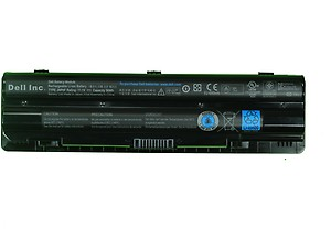 Dell Latitude E4300 6cell Battery XPH7N price in India.
