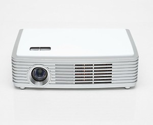 PLAY 3D Portable Projector(White) price in India.