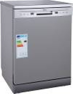 Midea TORRINO,WQP12-5201F Free Standing 13 Place Settings Dishwasher price in India.