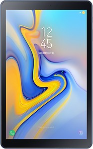 """Samsung 10.5"""" Galaxy Tab A 32GB Tablet (Wi-Fi, Black) Accessory Bundle Kit with 16GB MicroSD Card + Stylus Pen + More price in India."""
