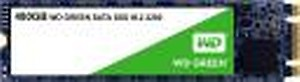 WD Green 480 GB Laptop Internal Solid State Drive (WDS480G2G0B) price in India.