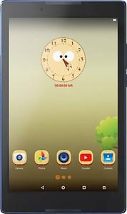 Lenovo Yoga Tab 3 8 Tablet (8 inch, 16GB, Wi-Fi + 4G), Slate Black price in India.