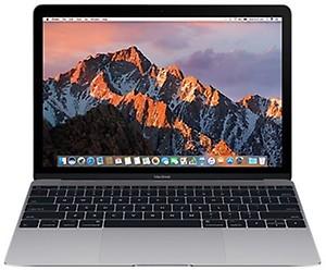 Apple MacBook m3 7th Gen 12 inch Laptop (8GB/256GB SSD/Mac OS/Space Grey/0.92 kgs), MNYF2HN/A price in India.