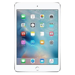 Apple ipad Mini (2019) 64 GB ROM 7.9 inch with Wi-Fi+4G (Silver) price in India.
