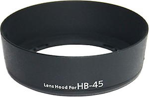 JJC LH-45 Lens Hood price in India.