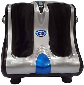 JSB HF05 Leg and Foot Massager (Silver-Black) price in India.