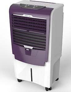 Hindware 24 L Room/Personal Air Cooler(Premium Purple, SNOWCREST 24 -H) price in India.