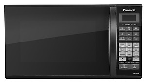 Panasonic 27 L Convection Microwave Oven(NN-CT645BFDG, Black) price in India.