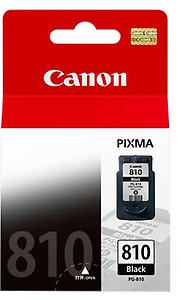 Canon PG 810 Ink Cartridge price in India.