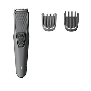 Philips BT1210 Cordless Beard Trimmer (Black) price in India.
