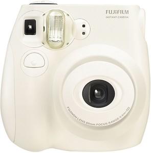 Fulifilm Instax Mini 7S Film Camera (White) price in India.