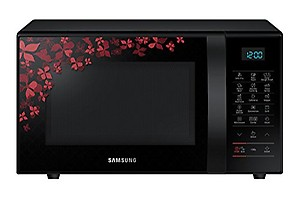Samsung 21 L Convection Microwave Oven (CE77JD-SB/XTL, Black) price in India.