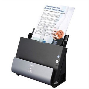 Canon imageFormula DR-C225II Document Scanner price in India.