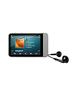 Philips MP4 Player 4GB SA060304S/97 price in India.