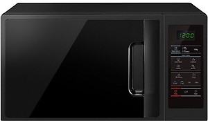 Samsung 20 L Solo Microwave Oven(MW73AD-B/XTL, Black) price in India.